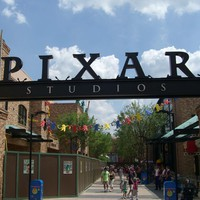 Pixar Animation Studios Internship