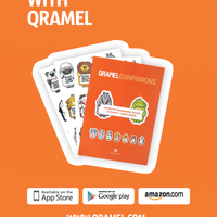 Qramel Internship