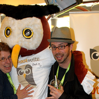 HootSuite Media Internship