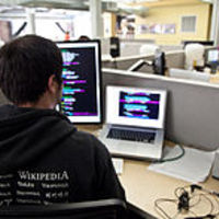 Wikimedia Foundation Internship